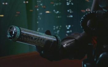 "L'insecte arthropode baptisé ""Kouhun"", dans Star Wars © Lucasfilm"