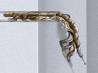Le SquishBot est compact, tout comme les Kouhuns, il peut être inséré à partir d'un simple tube © BOSTON DYNAMICS